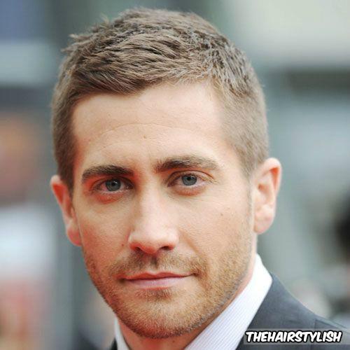 Jake Gyllenhaal Haircu...