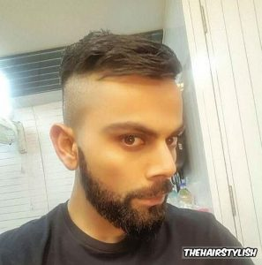 Virat Kohli Hairstyles Men S Hairstyles Haircuts 2018