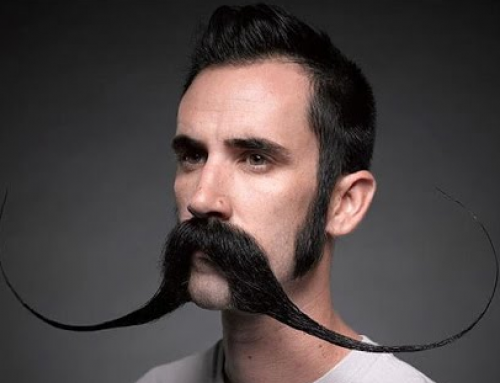 Best Moustache Styles