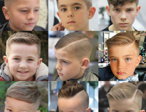 10 Cute Baby Boy Haircuts