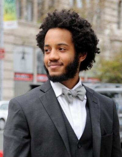 26+ African American Men Hairstyles