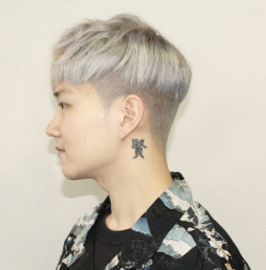 40 brand new haircuts for korean man  men's hairstyles