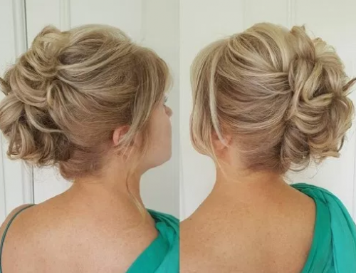 7 Mother of the bride best hairstyles that flatter any face shape