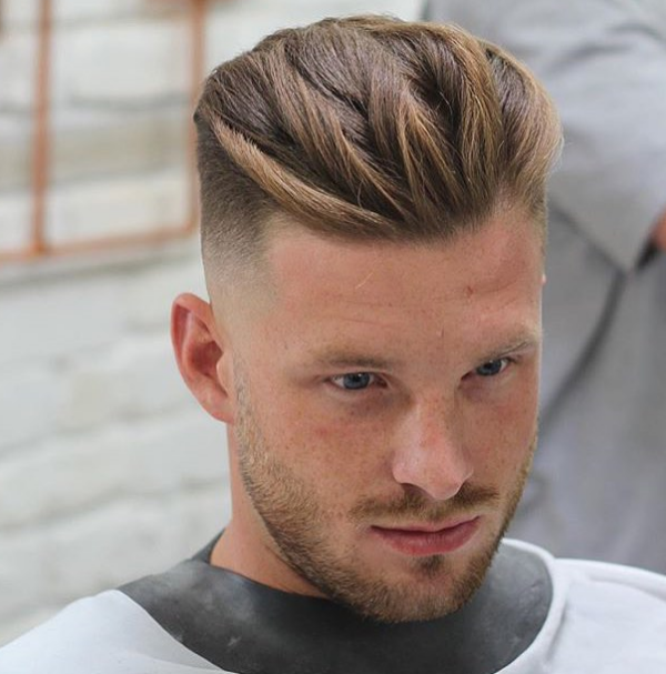 Best 45 Latest Hairstyles For Men Men S Haircuts Trends