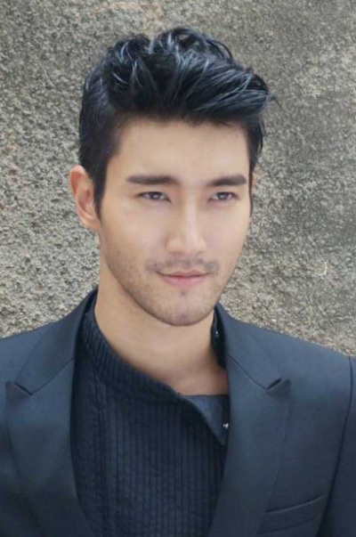 Cool 24 Good-Looking Hairstyles & Haircuts for Asian Men 2018
