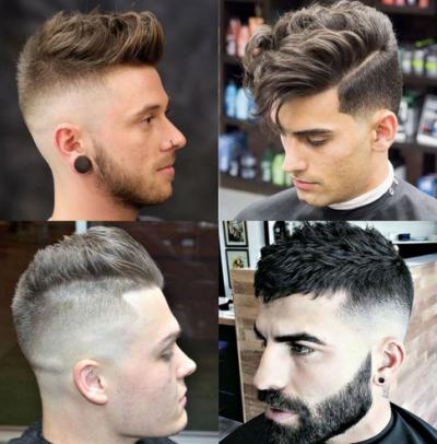fresh hairstyles