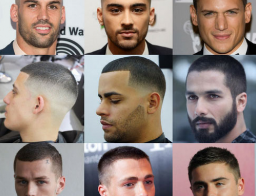 Haircut Numbers – Hair Clipper Sizes