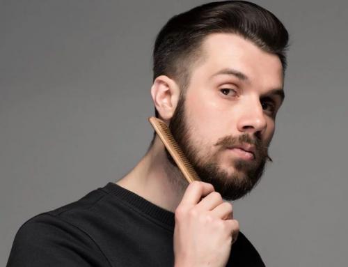 How Long Does it Take to Grow a Beard??