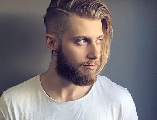 10 Stately Long Hairstyles for men to sport with Dignity
