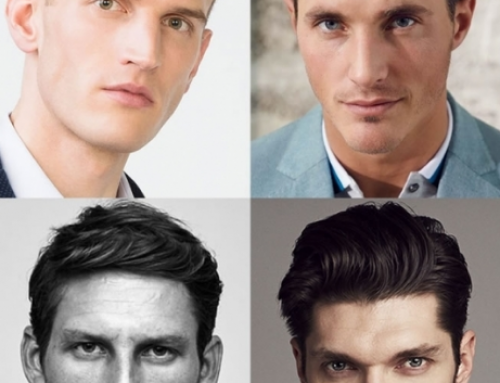 Here's How you can choose the perfect Hairstyle for yourself according to your face shape