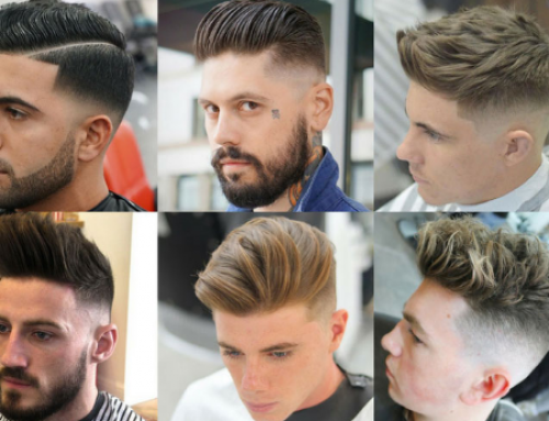 Top 15 Best New Men's Hairstyles To Get in 2018