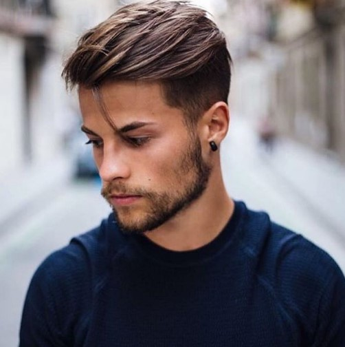 10 Best Wavy Hair Style For Men Men Hairstyles The Hair Stylish