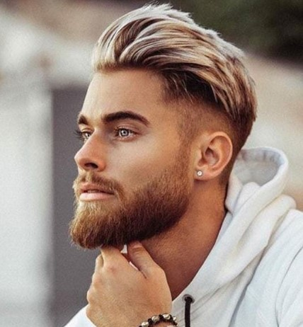 Best Men's Hairstyles of 2020 - Stylish New Haircuts for Guys