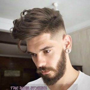 Best Short Haircut Styles For Men 2021 Thehairstylish