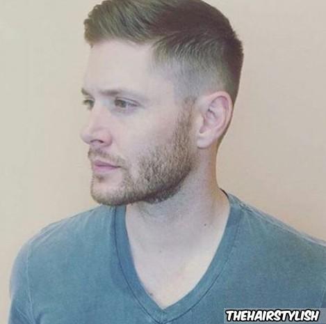 Jensen Ackles Haircut Dean Winchester Hair Men S Hairstyles Haircut 2021
