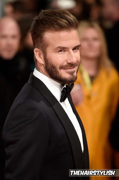 David Beckham Hairstyles Men S Hairstyles Haircuts 2018