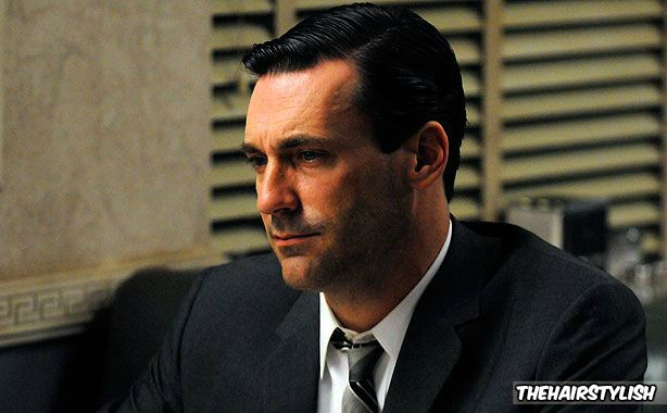 12+ Don draper haircut name information