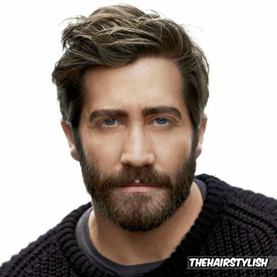 Jake Gyllenhaal Haircut Mens Hairstyles Haircuts 2018