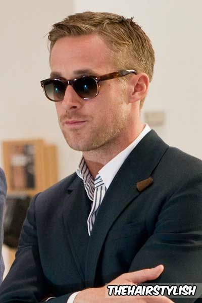 Ryan Gosling Haircut Men S Hairstyles Haircuts 2020