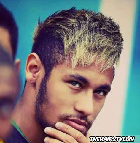 Neymar Haircut Mens Hairstyles Haircuts 2019