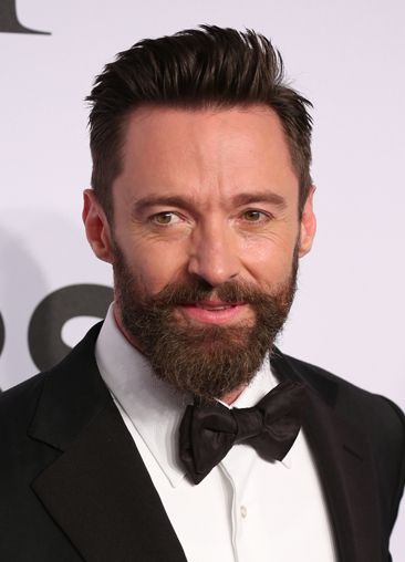 Hugh Jackman Haircut Men S Hairstyles Haircuts 2019