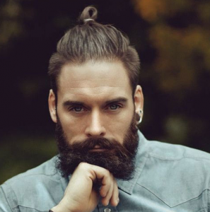 cool beards and hairstyles for men  men's haircuts