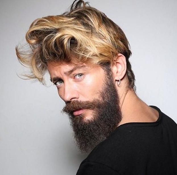 12 statement medium hairstyles for men  men's hairstyles