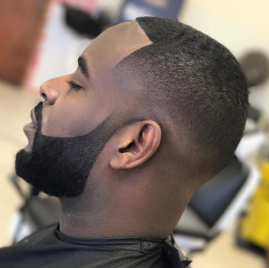 29 Black Men S Beard Style Be Unique And Sexy Thehairstylish