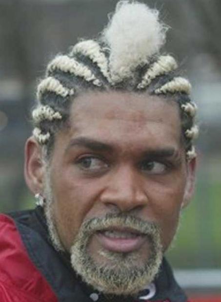 26 African American Men Hairstyles Men S Hairstyles