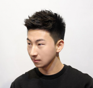 Korean Male Hairstyle Short Mens Hairstyles Haircuts 2018