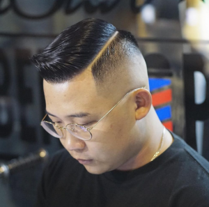 Best 35 Cheerful Haircuts and Hairstyles For Chinese Men