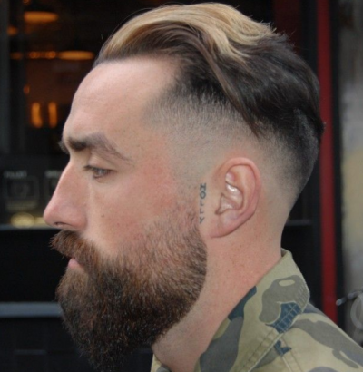 men balding hairstyles Archives - The Hair Stylish