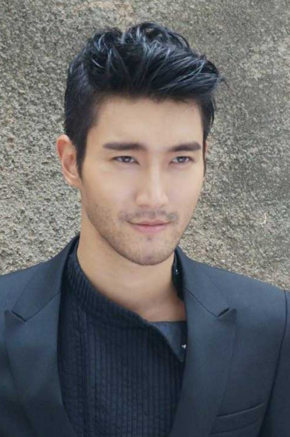 Cool 25 Good Looking Hairstyles For Asian Men | Men\'s Hairstyles + ...