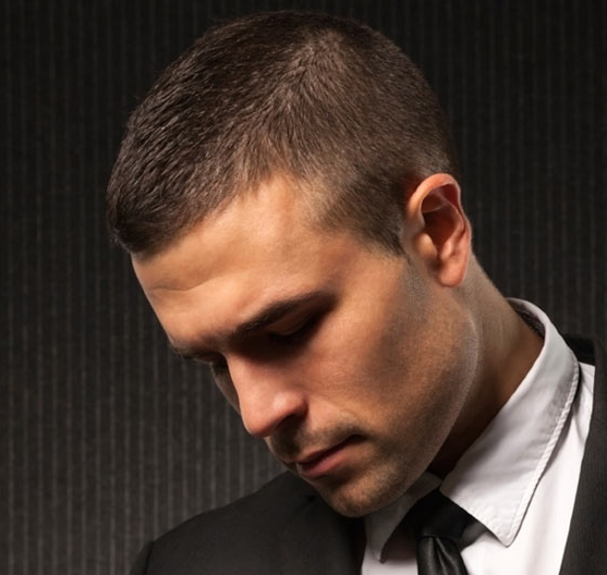 Wedding Hairstyle For Man: Good Hairstyles For Men To Wear At Weddings