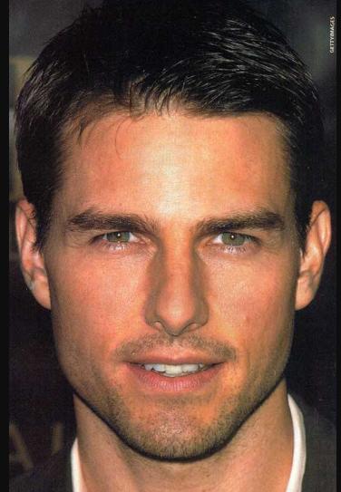 Tom Cruise Short Cut Hair The Hair Stylish