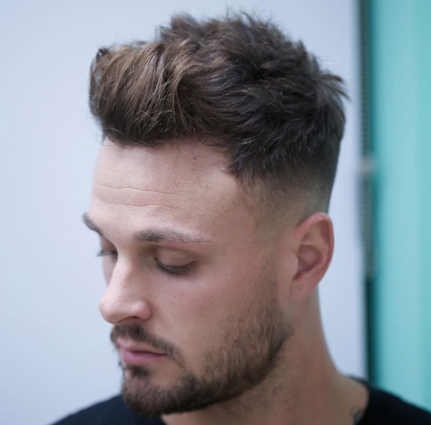 top 15 best new men's hairstyles 2020 the hair stylish