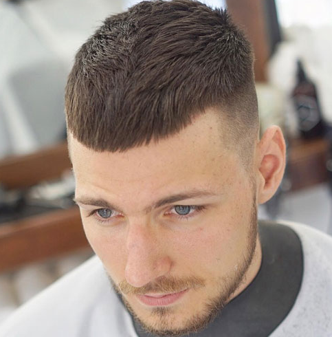 Top 15 Best New Men\'s hairstyles 2019- The Hair Stylish