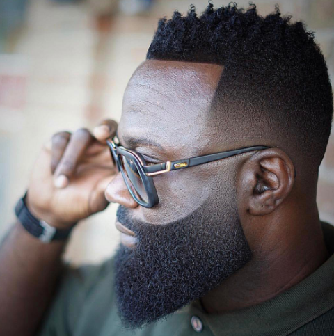100 hairstyles  haircuts for black men  black men