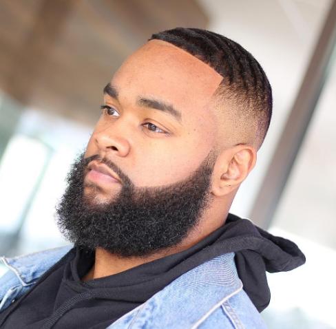 100 Hairstyles Haircuts For Black Men Black Men Haircuts