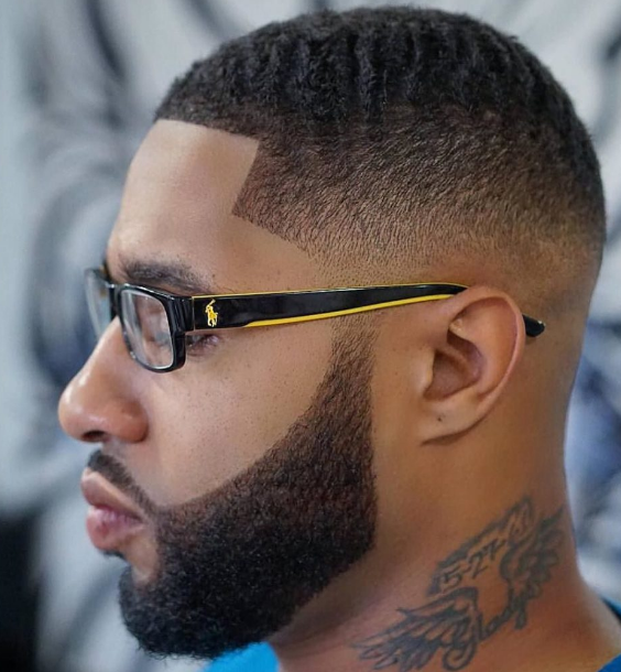 100 Hairstyles Haircuts For Black Men Black Men Haircuts