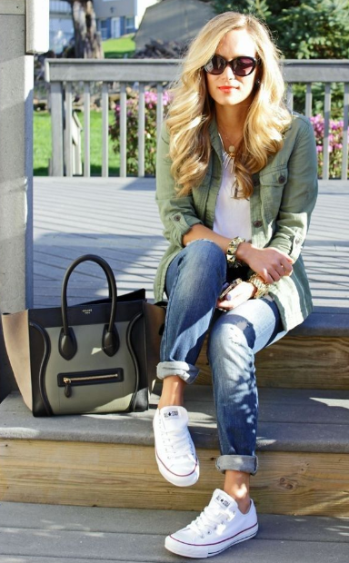 College Fashion Trends 2020.New Fashion Tips For College Girls College Fashion Trend
