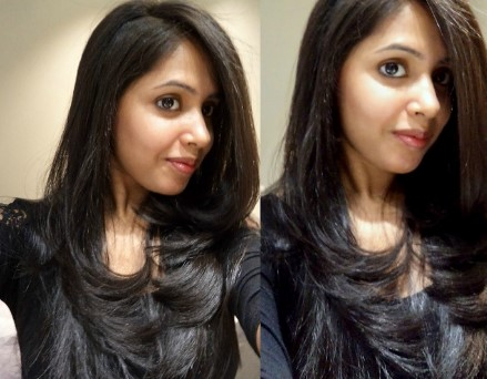 30 indian haircuts for long hair oval face  the hair stylish