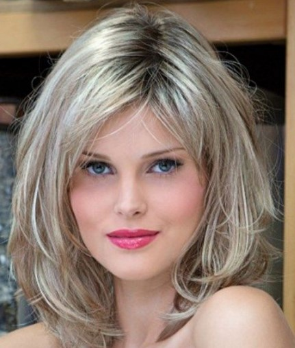 30 Indian Haircuts for Long Hair Oval Face , The Hair Stylish