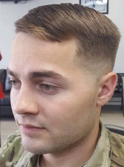 30 Best Army Haircut Men S Hairstyles Haircuts 2021