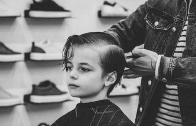 Hair Style Boys New
