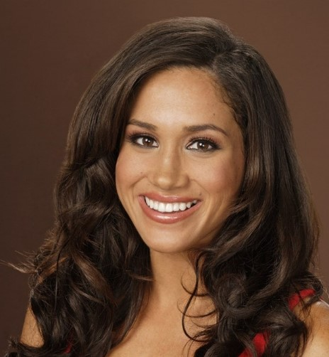 Best Meghan Markle Hairstyle