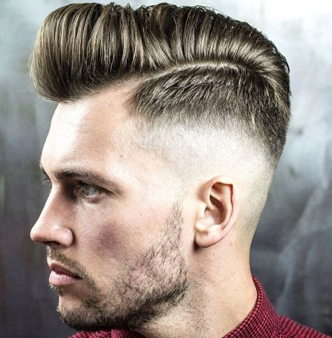 Best Men Hairstyle Haircuts For Men 2021
