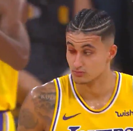 Best 30 Kyle Kuzma Haircuts Men Hairstyles 2020