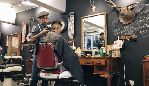 insurance for barber shop