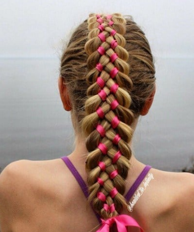 Four Stand Braid